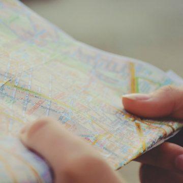 Czego chcesz {więcej} w swoim domu? 4 mapy dla Ciebie.