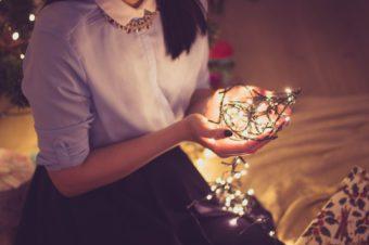 5 miejsc {w Twoim domu}, które czekają na świąteczne porządki