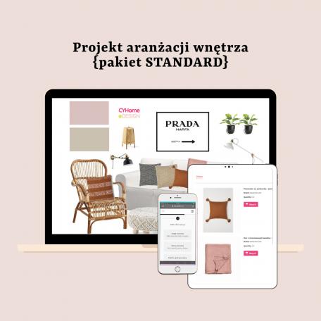E-design pakiet STANDARD