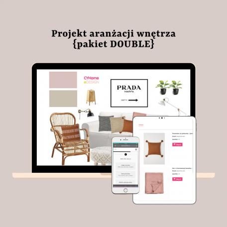 E-design pakiet DOUBLE