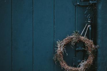 Jak {prosto i pięknie} udekorować dom na Święta.