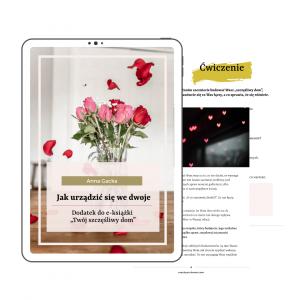 E-book: Jak urządzić się we dwoje